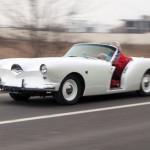 Kaiser-Darrin Roadster 1954 15