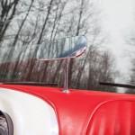 Kaiser-Darrin Roadster 1954 interior 6