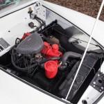 Kaiser-Darrin Roadster 1954 motor  1