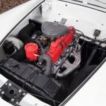 Kaiser-Darrin Roadster 1954 motor  2