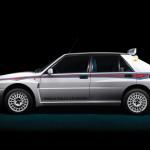 Lancia Delta HF Integrale Evoluzione 1 Martini 6 1992 2