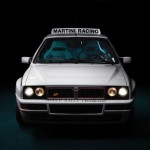Lancia Delta HF Integrale Evoluzione 1 Martini 6 1992 5