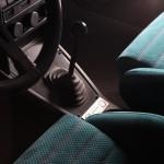 Lancia Delta HF Integrale Evoluzione 1 Martini 6 1992 interior 1