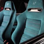 Lancia Delta HF Integrale Evoluzione 1 Martini 6 1992 interior 2