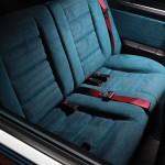 Lancia Delta HF Integrale Evoluzione 1 Martini 6 1992 interior 3