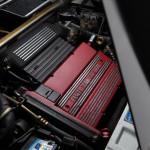 Lancia Delta HF Integrale Evoluzione 1 Martini 6 1992 motor 1