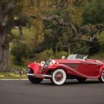 Mercedes-Benz 540K Special Roadster 1937 01