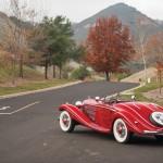 Mercedes-Benz 540K Special Roadster 1937 02