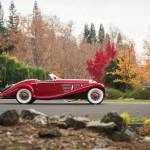 Mercedes-Benz 540K Special Roadster 1937 05