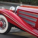 Mercedes-Benz 540K Special Roadster 1937 10