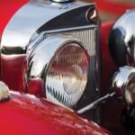 Mercedes-Benz 540K Special Roadster 1937 12