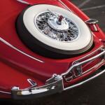 Mercedes-Benz 540K Special Roadster 1937 13