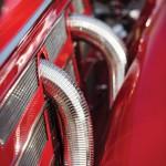 Mercedes-Benz 540K Special Roadster 1937 17