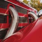 Mercedes-Benz 540K Special Roadster 1937 33