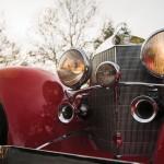 Mercedes-Benz 540K Special Roadster 1937 36