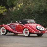 Mercedes-Benz 540K Special Roadster 1937 40