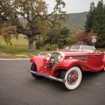 Mercedes-Benz 540K Special Roadster 1937 41