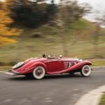 Mercedes-Benz 540K Special Roadster 1937 43