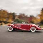 Mercedes-Benz 540K Special Roadster 1937 44