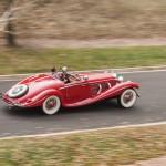 Mercedes-Benz 540K Special Roadster 1937 45