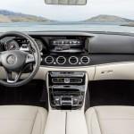 Mercedes-BenzClase E (W 213)  interior