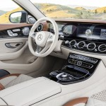 Mercedes-Benz Clase E 2016