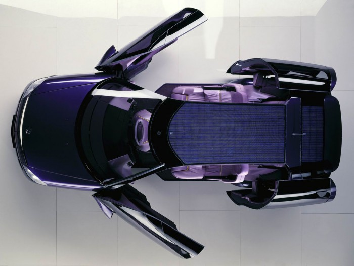 Mercedes F100 Concept 1991 04