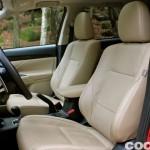 Mitsubishi Outlander 220DI-D 2016 interior 15