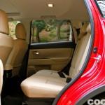 Mitsubishi Outlander 220DI-D 2016 interior 20