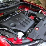 Mitsubishi Outlander 220DI-D 2016 prueba motor 02