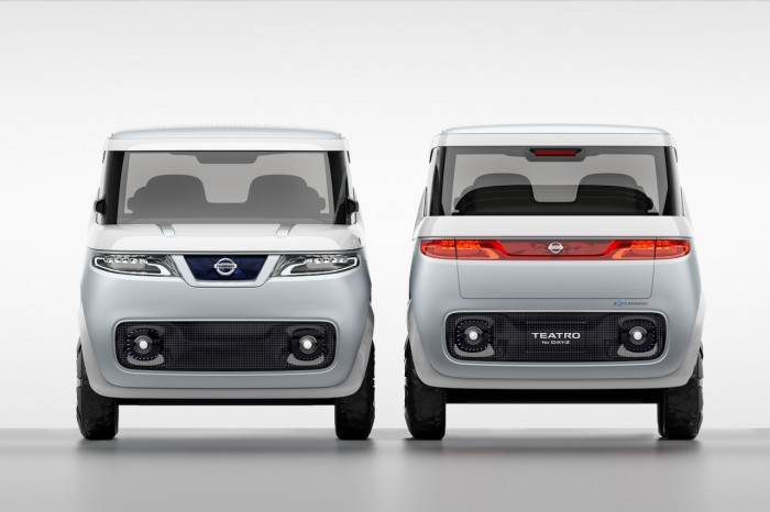 Nissan Teatro for Dayz Concept 2015 02