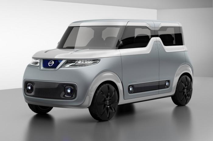 Nissan Teatro for Dayz Concept 2015 04