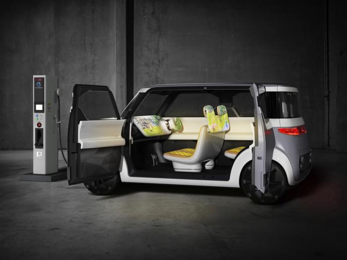 Nissan Teatro for Dayz Concept 2015 07