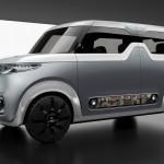 Nissan Teatro for Dayz Concept 2015 09
