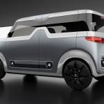 Nissan Teatro for Dayz Concept 2015 10