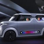 Nissan Teatro for Dayz Concept 2015 11