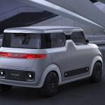 Nissan Teatro for Dayz Concept 2015 12
