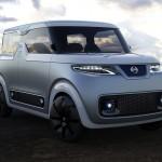 Nissan Teatro for Dayz Concept 2015 13
