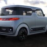 Nissan Teatro for Dayz Concept 2015 14