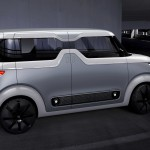 Nissan Teatro for Dayz Concept 2015 16