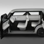 Nissan Teatro for Dayz Concept 2015 17