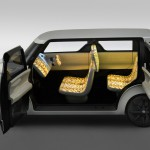 Nissan Teatro for Dayz Concept 2015 18