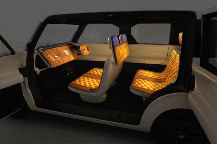 Nissan Teatro for Dayz Concept 2015 22