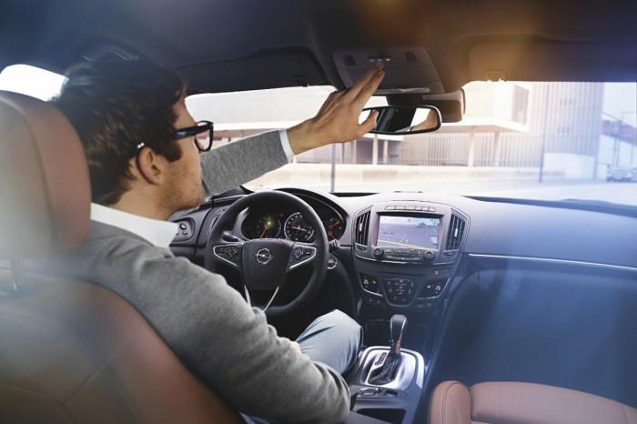 Opel On Star wifi coche 09