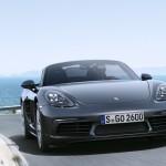 Porsche 718 Boxster 2016 02
