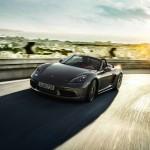 Porsche 718 Boxster 2016 04