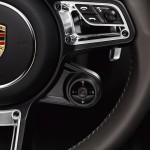 Porsche 718 Boxster 2016 interior 03