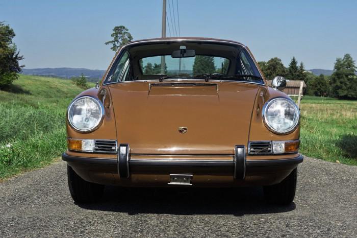 Porsche 911T Steve 1