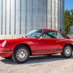 Porsche 912 1967 07