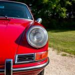 Porsche 912 1967 14